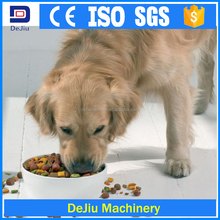 Love pet's first choice -Hot Sell equipment good quality pet food extruder