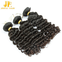 JP Hair Hot Product Virgin Brazilian Loose Wave Human Hair Extensions