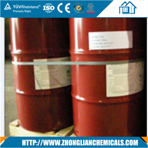 Korea Good Quality Toluene Diisocyanate TDI 80/20 for Mattress