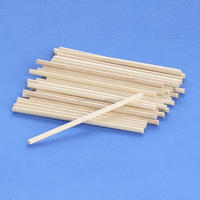 5MM Round Birch Wood Dowels