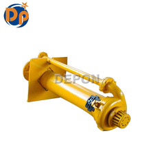 Centrifugal Vertical Spindle Slurry Pump