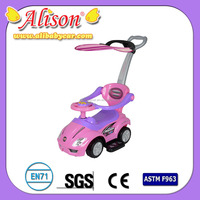 Alison C30408 hotwheels with light kids drivable cars