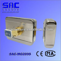 Electronic Digital Locker Lock For Intercome system SAC-MG209S