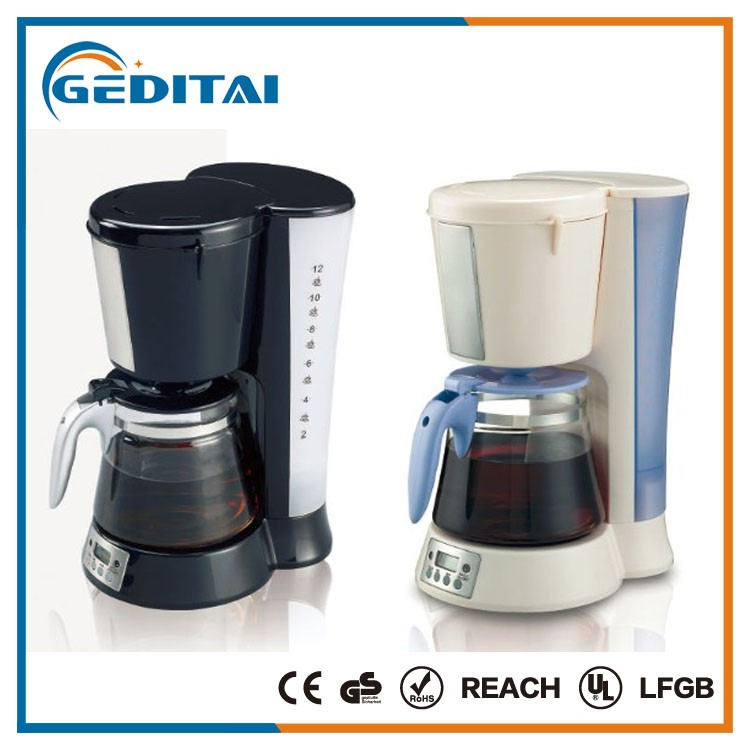 Home use multi function automatic portable coffee maker, View portable coffee maker, GT, GT ...