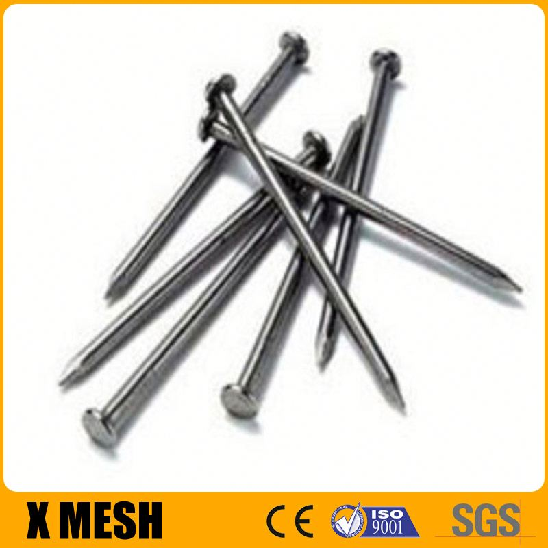 China screws aluminium blind rivets 8d nails