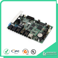 China usb flash drive pcb boards,low cost pcb prototype manufacturer