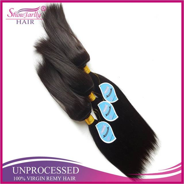 High Quality virgin remy outre human braiding hair 8a grade shedding free braid with hair extensions
