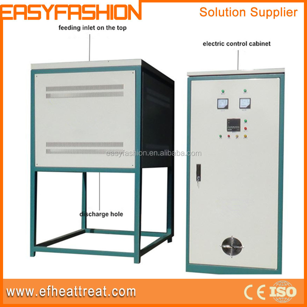 Glass Melter Equipment
