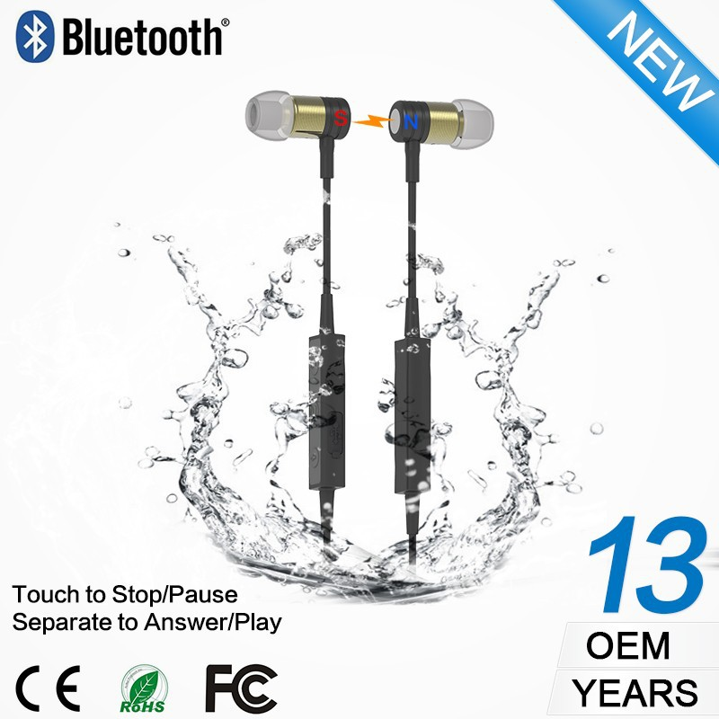 electronic music Wireless Bluetooth double ears headset Music Headphones