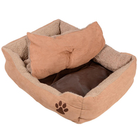 Hot Sale Large Luxury Dog Beds, Funny Dog Beds, Bed For Dog