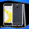 jell clear tpu soft cell phone case accessories for HTC Bolt 10 evo tpu soft cover