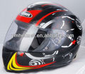 ECE motocycle helmets full face casco manufacturers High-quality YM-822