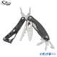 9 In 1 New Designed Fine Blanking Stainless Steel Combination Plier And Multi Tool Pliers