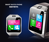 gt08 hand phone android bluetooth smart phone watch gv08 smart watch and phone