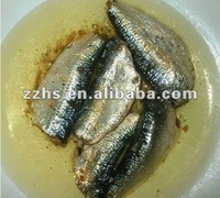 425g canned sardines in vegetable oil/tomato sauce/brine
