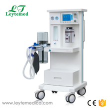 LT560B1-3 medical anesthesia machine with ventilator with CE approved