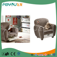 Special Designed Lip Sofa From Manufacture FEIYOU