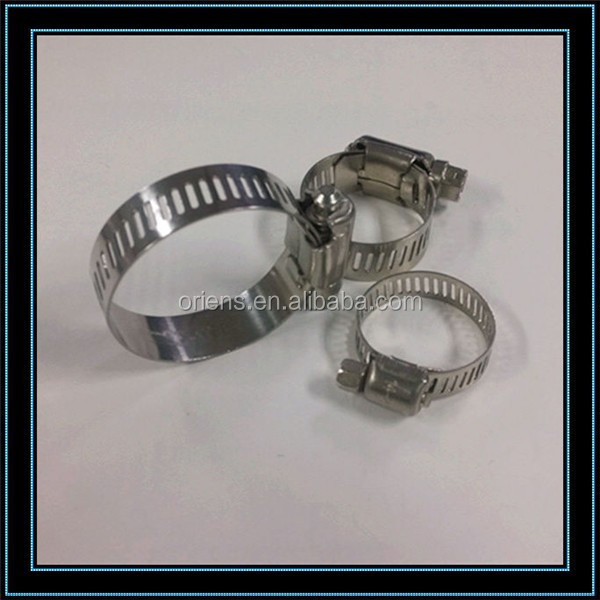 round metal galvanize tension torsion spring clamp Made In China