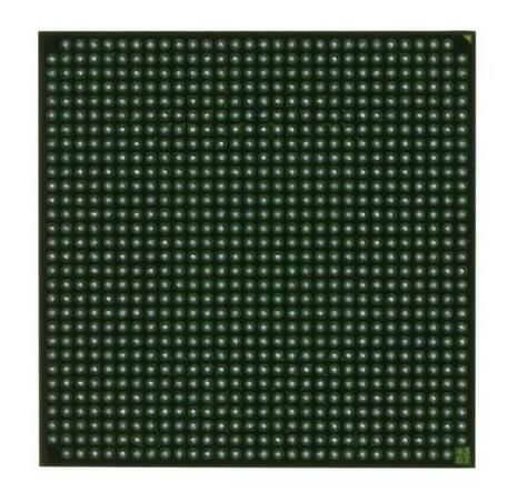 Virtex-II Pro Field Programmable Gate Array IC XC2VP50-6FF1517I Electronic Components