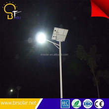 Applied in More than 50 Countries 5 years Warranty Energy Saving High Quality direct burial light pole