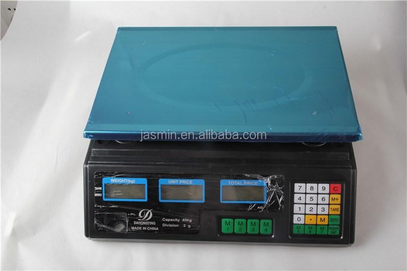 Yiwu precio computering escala electr nica digital para - Electronica del hogar ...