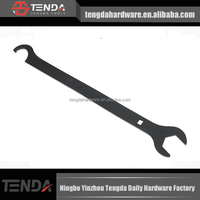 Motorcycle repair tools Motion Pro T Stem nut wrench special for Honda, Kawasaki, Suzuki, and Yamaha