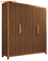 india cherry color cabinet