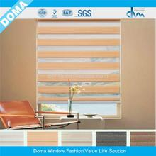 Plastic 3d roller blinds fly curtains for doors