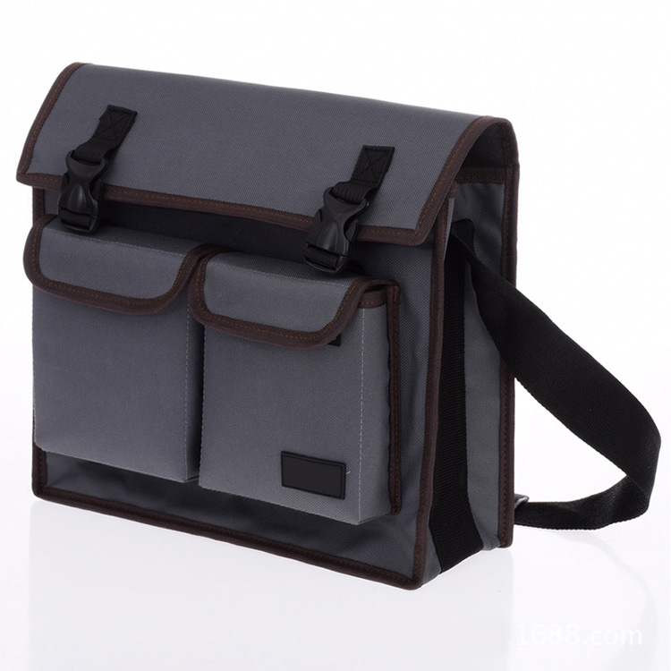 Wholesale New Fashion Heavy Duty Roll Up Bartender Tool Bags