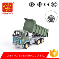 gravity sensor remote control concrete mixer super truck toys for 4-channel