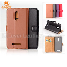 Flip Luxury PU Leather Case Universal smartphone Case For Hongmi