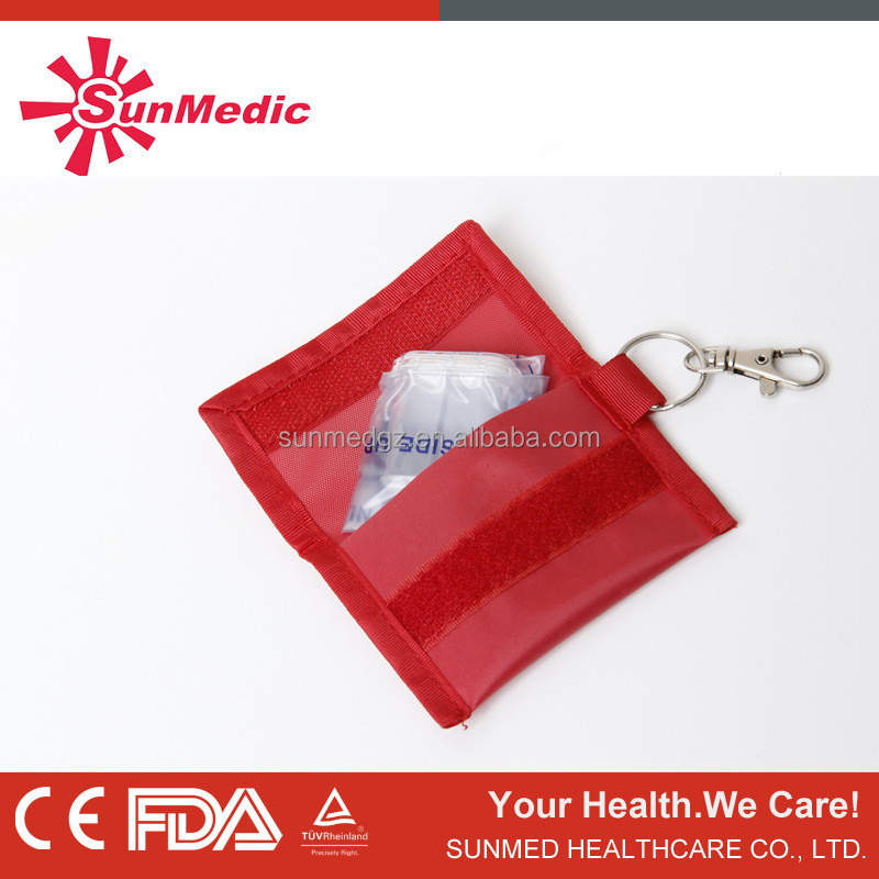 CPR Mask, disposable cpr mask,cpr face masks