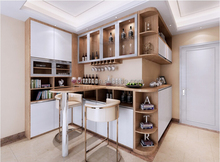 Zhihua project china made kitchen cabinets modular cabinet furniture