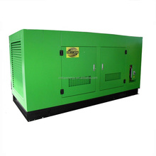 30KVA 4BT3.9-G driven Diesel Generator with Stamford alternator, 24h fuel tank and Automatic Start