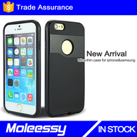 Fashion style wholesale with high quality back cover phone case for tpu for iPhone 6