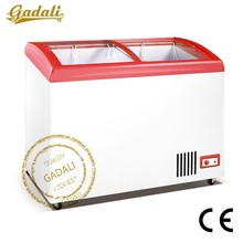 Factory price mini freezer used, portable mini freezer, small portable freezer