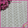 China Wholesale Custom African Fabrics Elegant Embroidery Tulle Lace Fabric