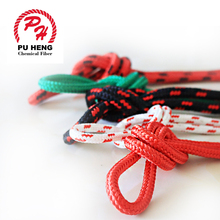 China high quality braided polyester rope for sale