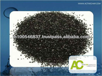 ACTIVATED CARBON for Military Applications