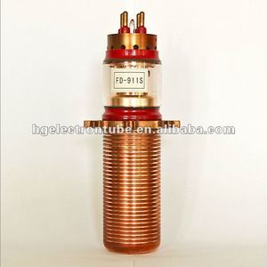 100KW Electron Tube Triode FD-911S High power triode