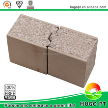 Light Weight Sandwich Panel Interior Foam Precast Concrete Wall Panel