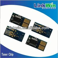 reset chip for Lexmark C522 C524 C530 C532 C534 refill cartridge toner chip