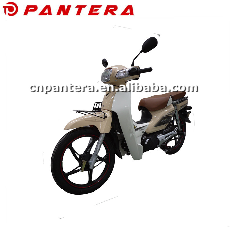 Fashion Nice Shaping Air-cooled 110cc Hot Sale C90 CUB Motorcycle For Sale