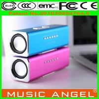 Original Music Angel JH-MAUK2 china manufacture portable fm radio portable dolphin speaker