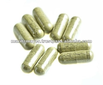 Green Coffee Bean Extract (Cleanse) Detox Colon Cleansing
