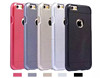 mobile phone case pc combo cover dot view case for iphone 6s