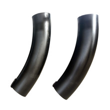 Factory price types of pipe joints asme b16.49 carbon steel bend