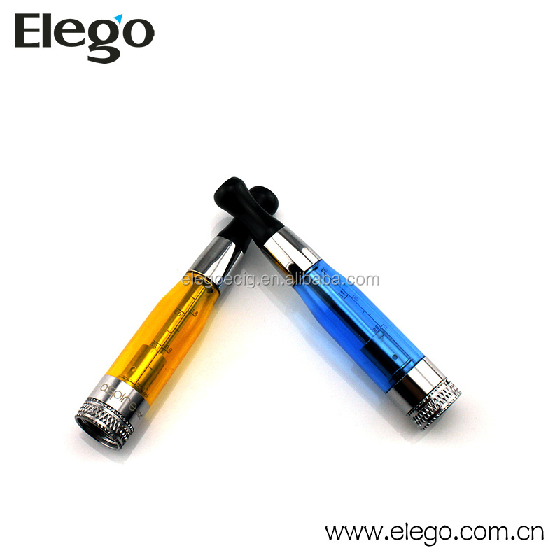 Original ce5 plus clear atomizer Vaporizer Aspire ego ce5 blister pack