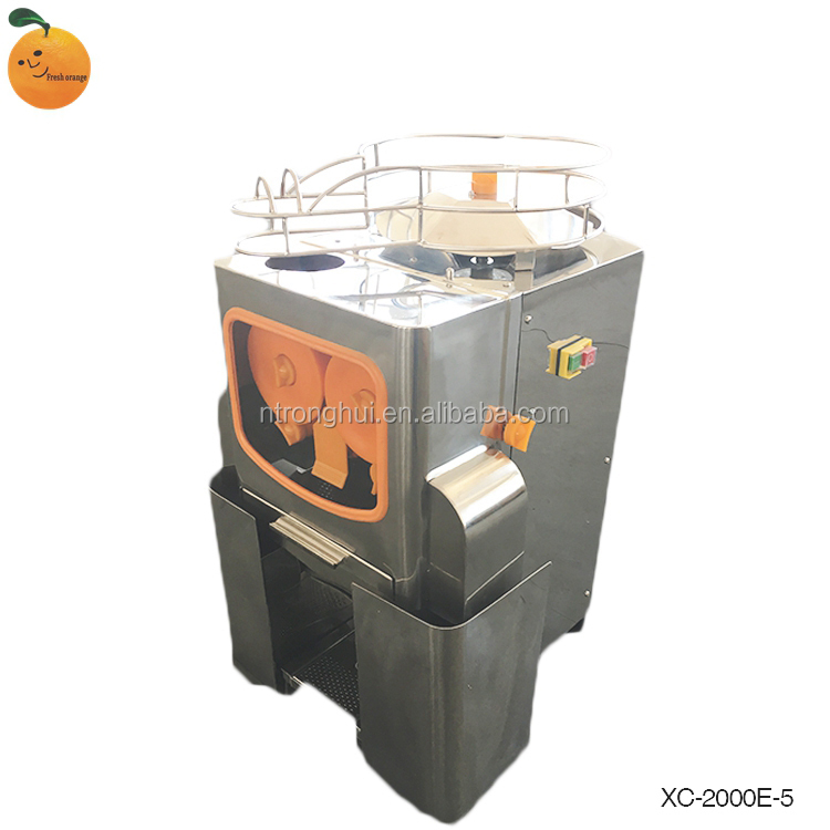 Citrus Machine,Mini citrus Juicer XC-2000E-5,juice machine