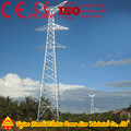 Lattice Steel Tower for Power Transmission from 33kv to 1000kv